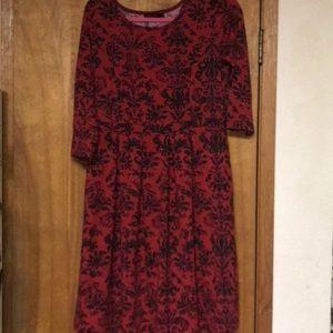 Reborn dress, XL.
